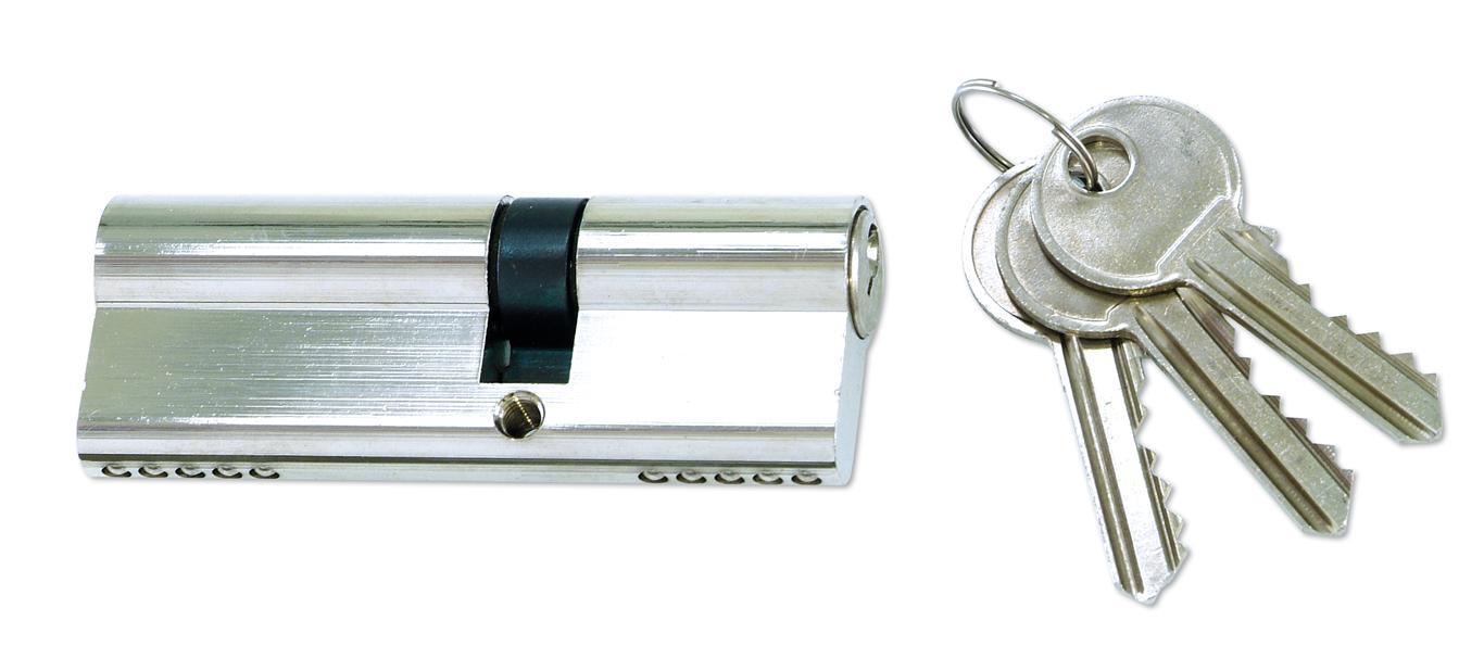 Haust-urzylinder