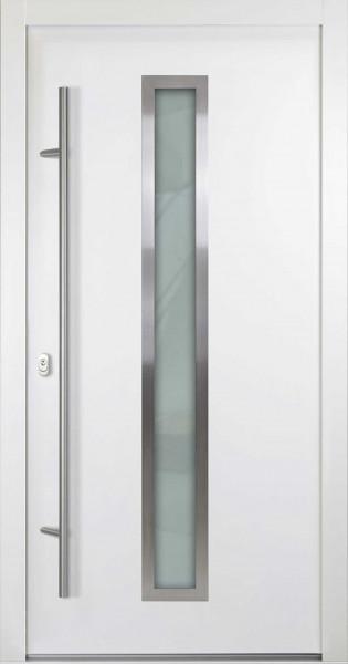 Modell AR.G 01 in weiß (Farbe in Konfiguration wählbar)