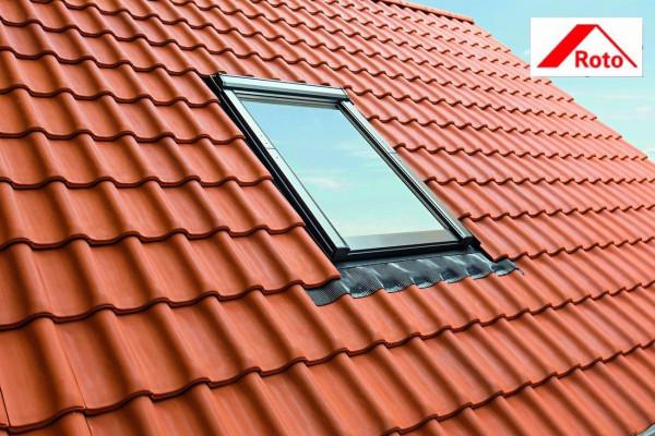 RotoQ Schwingfenster Q-4 Plus Kunststoff