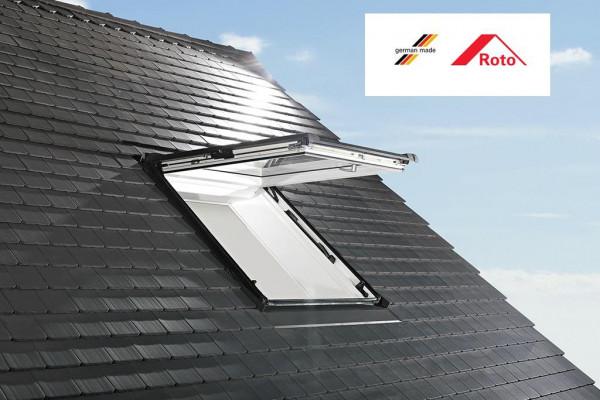 Roto Dachfenster R8