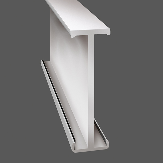 Kopplungsprofil-70mm