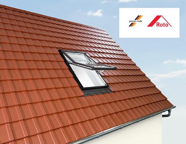 Roto Designo R7 Hoch-Schwingfenster